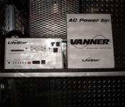 Vanner AC Power Inverter