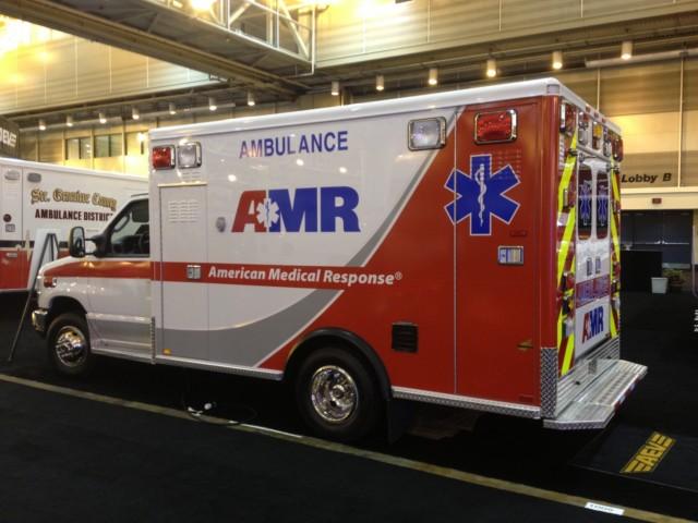 amr-american-medical-response