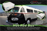 Hot Rod Bus