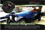 Owen Magnetic