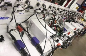 automated test equipment