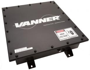 Vanner High Voltage Distribution Module HVDM
