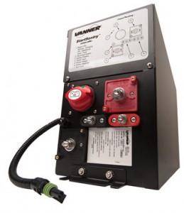 StartSentry® Ultra Capacitors