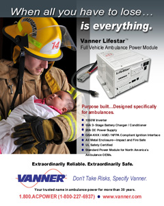 vanner lifestar ambulance inverter charger rh vanner com RV Power Converter Wiring Diagram Grid Tie Power Inverter Wiring Diagram